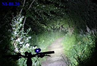 NI-BL20 BIKE LIGHT