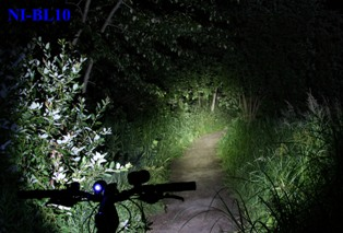 NI-BL10 BIKE LIGHT