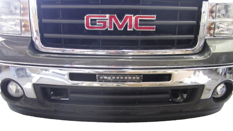 Nextech industries led truck lighting sr5 on gmc truck mozeypictures Gallery