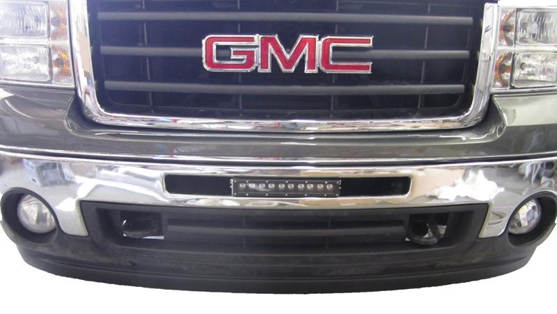 Nextech industries led truck lighting sr5 on gmc truck aloadofball Images